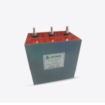 Power Factor Correction KVAR Capacitors in India
